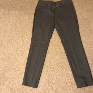 NWOT Stylish Office Pants